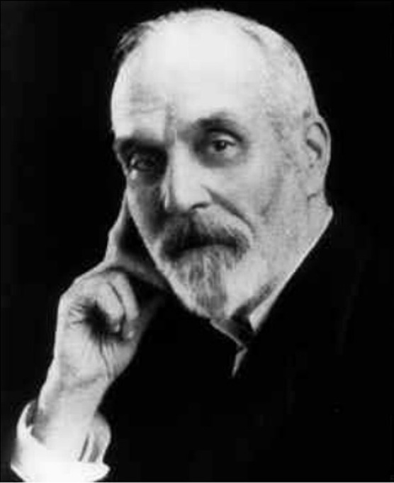 Henry Ernest Dudeny